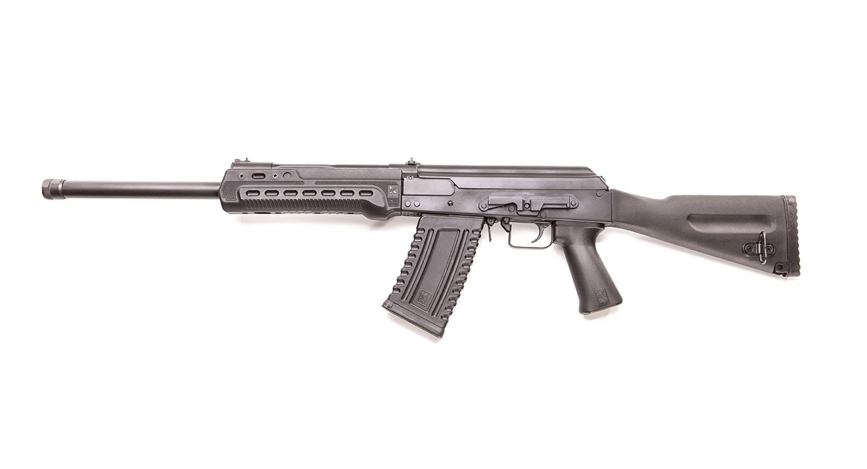 KS-12 Shotgun
