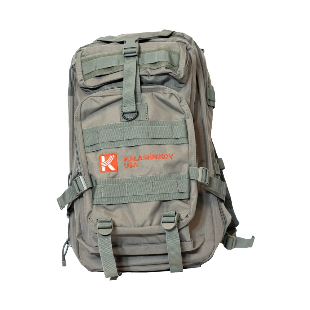 KUSA Backpack