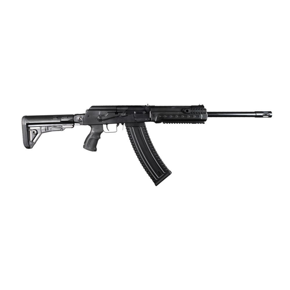 Kalshnikov KS-12T Tactical Shotgun