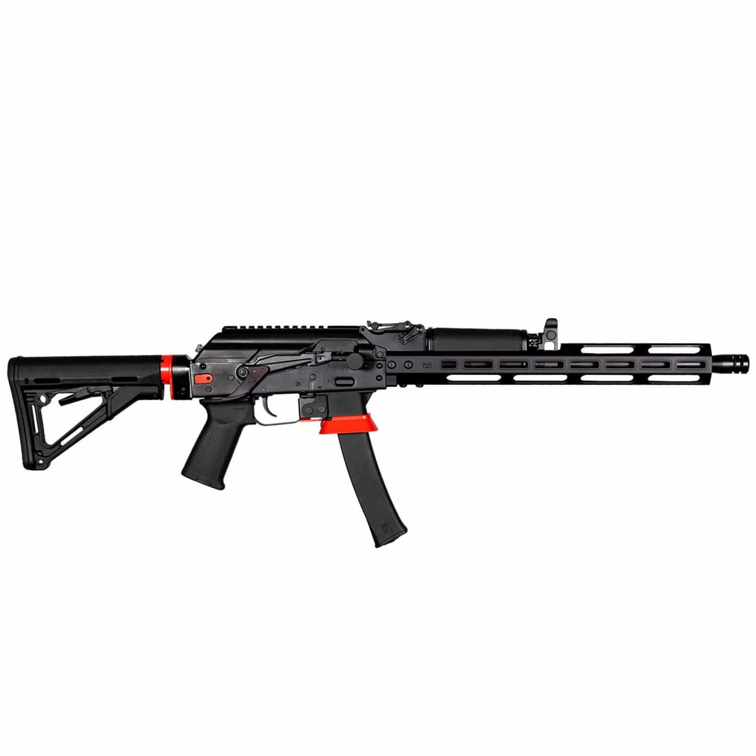 Kalashnikov KOMP9 Competition Rifle