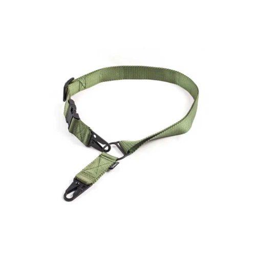 E93 Dual Mode Sling - Green