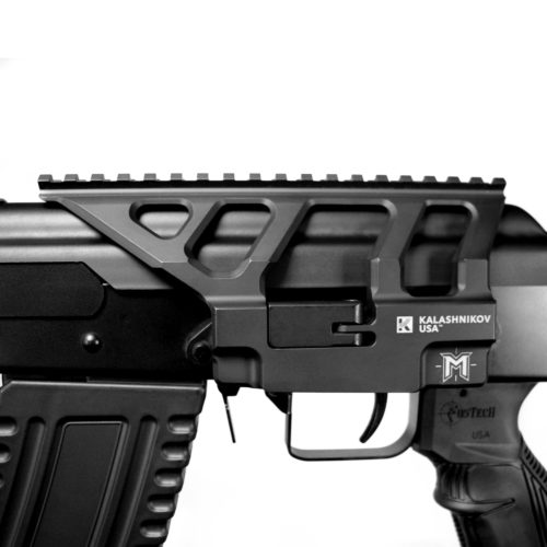 Kalashnikov USA AK Optics Mount-Full Length