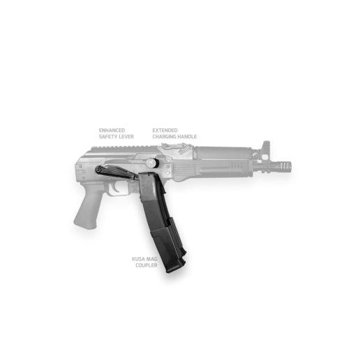 Kalashnikov USA KP-9/KR-9 UPGRADE KIT